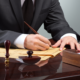 how business services works/legal issues